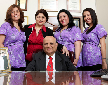 Orthodontist Staff Jackson Heights